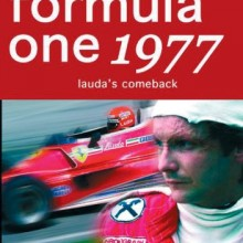 FORMULA ONE REVIEW 1977 - LAUDA'S COMEBACK DVD