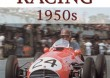 HISTORY OF MOTOR RACING 1950'S DVD