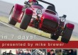 HOW TO BUILD A SPORTSCAR (IN 7 DAYS) DVD