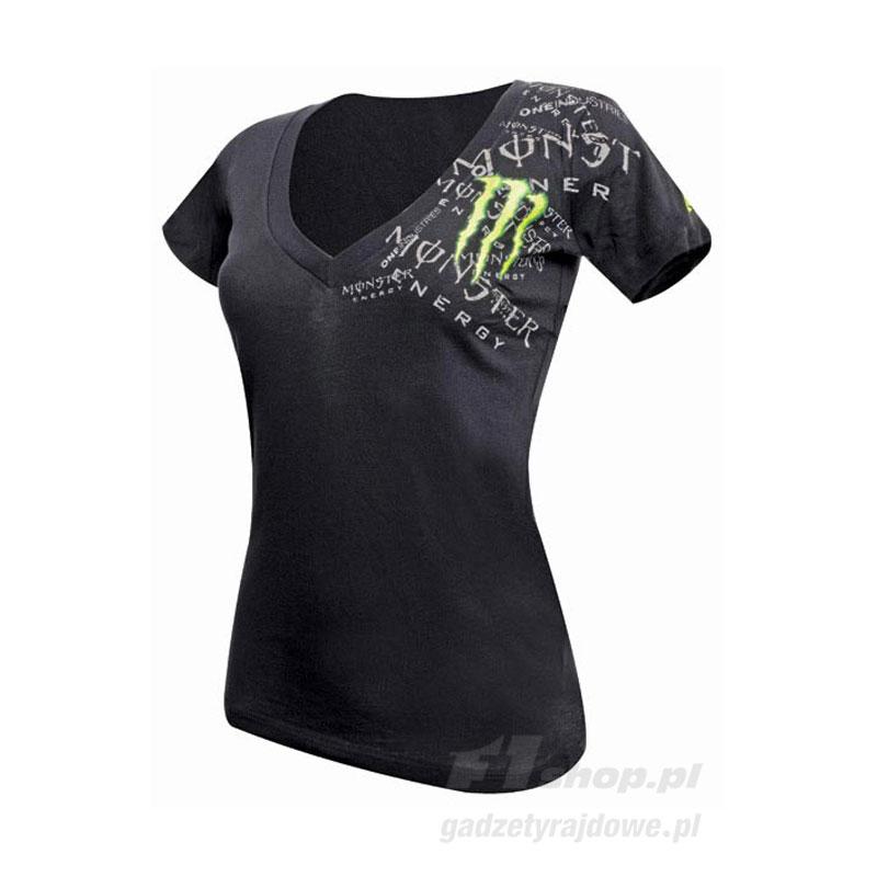 T Shirt Damski Bragg Monster